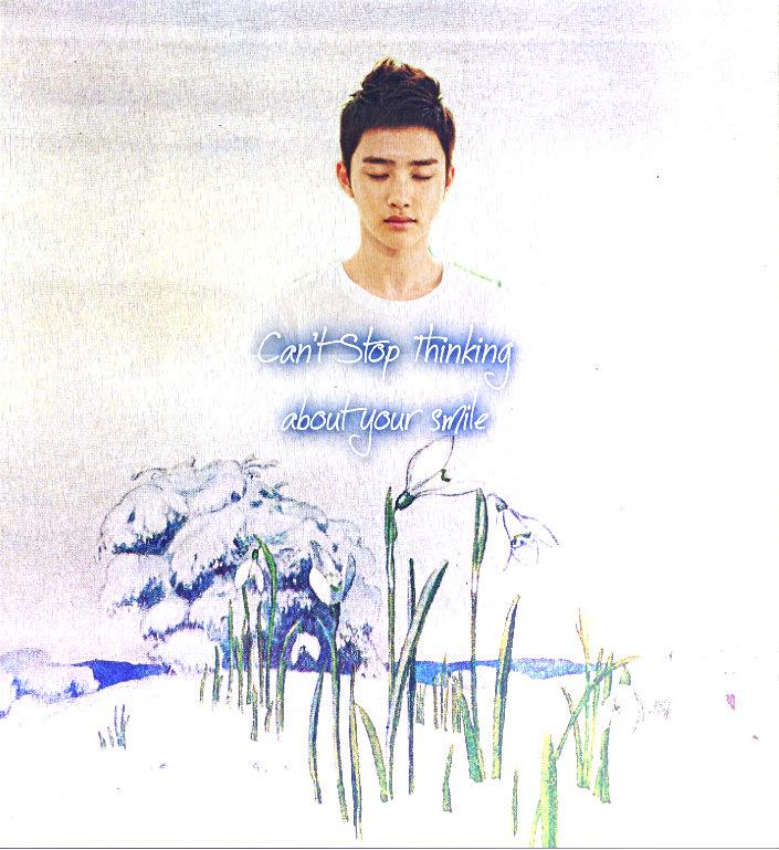 Kyungsoo, Kyungsoo, Kyungsoo~ Version 2