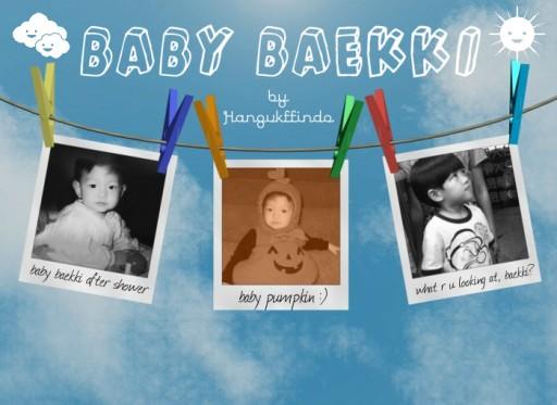 Baby Baekki