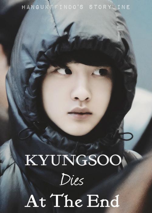 Kyungsoo Dies At The End