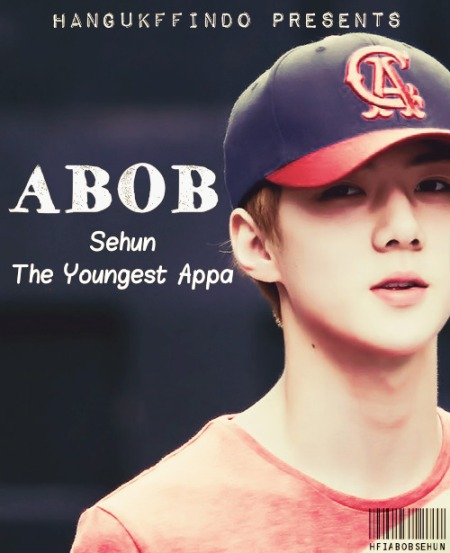 Sehun The Youngest Appa