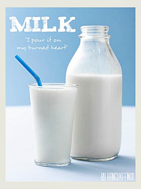 milk oh sehun